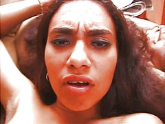 Tube8 Movie:Negro man and native latina ju...