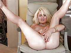 Thumb: Alexis ford gives a cl...