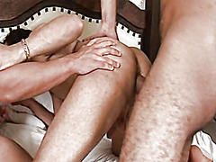 gay, threesome, studs, barebacking