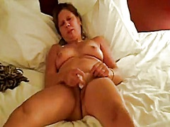 Private Home Clips - Baltimore wife plays a...