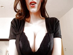 Thumb: Breasts that mesmerize