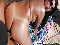 Thumb: Big-assed brazilian sh...