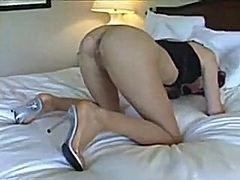 Unrepining fiancee part 2 video