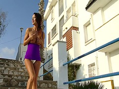Colombian goddess fran... video