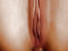 Horny anal sex with cu...