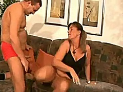 Xhamster Movie:Mature style couple