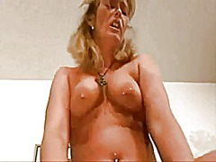 Mature style couple video