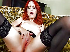 Hotshame Movie:Amarna miller with small boobs...