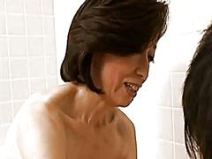 masturbation, mature, handjob