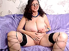 Big tits and pussy int... video