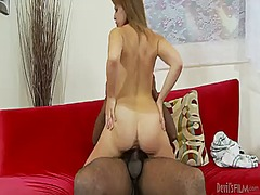 Hotshame Movie:Mia gold is horny as fuck with...