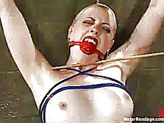 Yobt TV Movie:Lorelei lee has her vag toyed ...