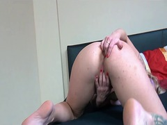 mature, gape, gaping, czech,