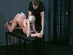 Xhamster Movie:Bdsm xxx big breasted subs are...