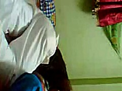 Hot desi couple home m...