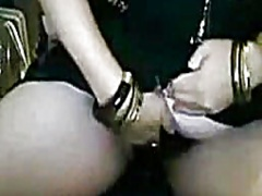 Thumbmail - dilettante wife on webcam