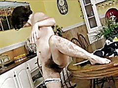 See: Housemaid hairy everyw...