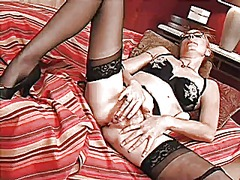 stocking, lingerie, stockings