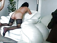 See: French swinger housewi...