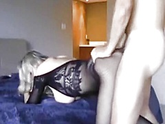 breathtaking monstrous... - Private Home Clips