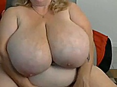 boobs, mature, big, big boobs, bbw