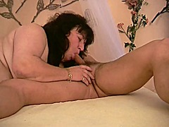 She's big and hairy - Xhamster