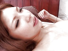 Yobt Movie:Sleaze asian female miku kohin...