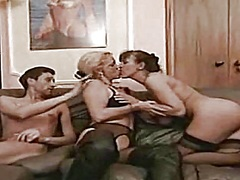 cuckold, mature, swingers, cumshot