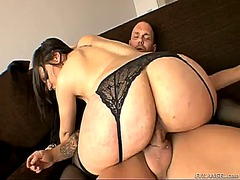Hotshame Movie:Nacho vidal attacks sinfully s...