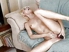 Hotshame Movie:Moretta cox with small tits an...