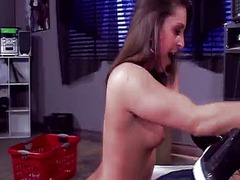 Lesbie gracie glam has... preview
