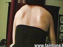 Tara tainton jerk off instructions lu...