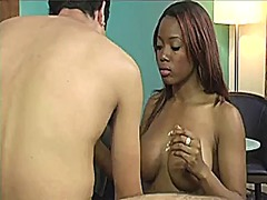 Black girl sexed up video
