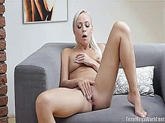 Hotshame Movie:Naomi nevena cant live a day w...