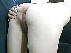 Thumb: Girl with hairy armpit...