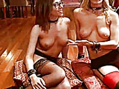 Xhamster Movie:Women topless talk