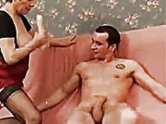 Indecent french mature... video