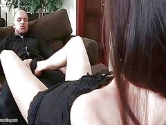Ah-Me Movie:Toe sucking and hard sex compi...