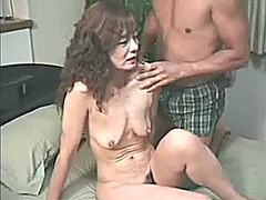 Japanese video 242 a mature woman and promiscuity