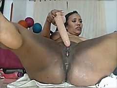 Big breast columbian s... - Xhamster