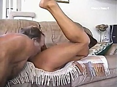 Private Home Clips Movie:Sex with fine housewife