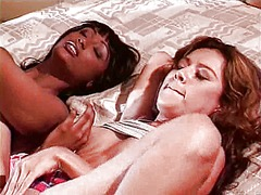 group, threesome, interracial, anal