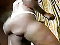 African booty shake video