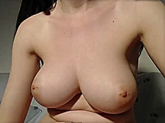 Big firm natural tits ...