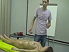 Private Home Clips Movie:Exposed dilettante massage dem...