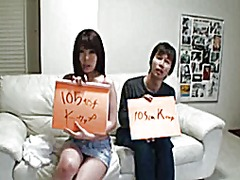 Kei megumi gets picked up - Xhamster