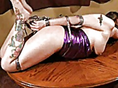 Xhamster Movie:Hogtied and tickeled