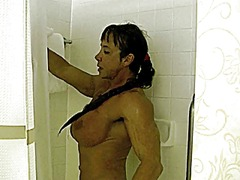 Thumb: Hot fbb sexy shower