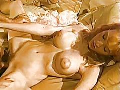 Thumb: Vintage puffy nipple r...