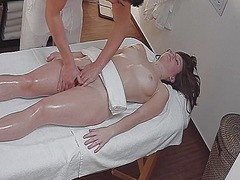 oil, table, erotic, room, massage, video